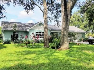 Single Family Home For Sale: 1224 Park Drive