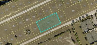 Cape Coral Commercial For Sale: 1421 Ceitus Ter