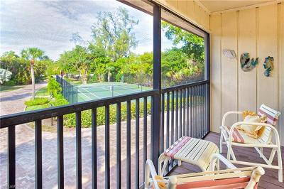Sanibel Condo/Townhouse For Sale: 303 Periwinkle Way #312