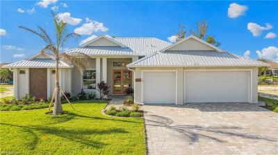 Cape Coral Single Family Home For Sale: 1816 SW 30th Ter