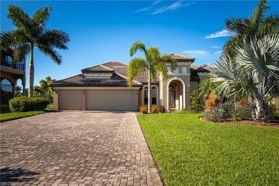 Punta Gorda Single Family Home For Sale: 23979 Vincent Ave