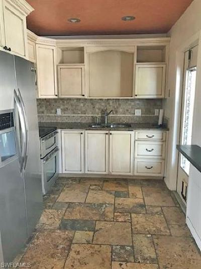 Naples Rental For Rent: 613 107th Ave N