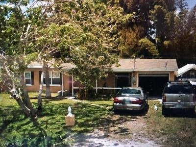 Punta Gorda Single Family Home For Sale: 4204 Pinecrest Dr