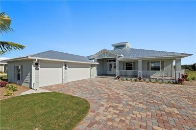 Fort Myers Single Family Home For Sale: 13941 Binghampton Dr