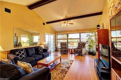 Cape Coral Condo/Townhouse For Sale: 4104 SE 20th Pl #A8