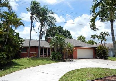 Cape Coral Single Family Home For Sale: 1324 SE 15th Pl