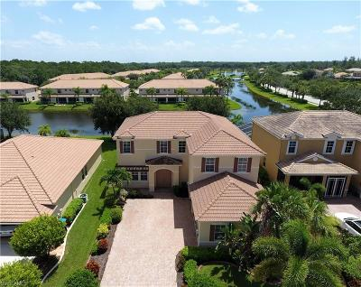 Coral Lakes Single Family Home For Sale: 3005 Lake Butler Ct