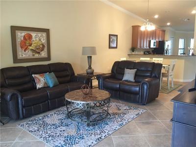 Bonita Springs Rental For Rent: 17970 Bonita National Blvd #1821