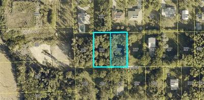 Pine Island Center, Pineland Residential Lots & Land For Sale: 5970 Esther Drive