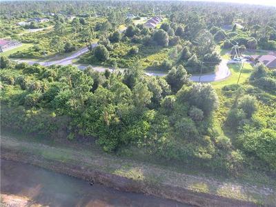 Lehigh Acres Residential Lots & Land For Sale: 533 Barranger Ave S