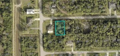 Fort Myers Residential Lots & Land For Sale: 3861 Hillandale St