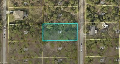 Residential Lots & Land For Sale: 1307 Desoto Ave