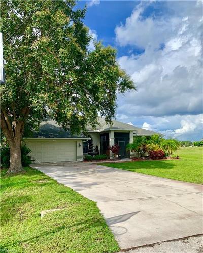 Punta Gorda Single Family Home For Sale: 17425 Muscat Ln