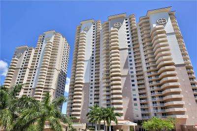 High Point Place Condo/Townhouse For Sale: 2090 W 1st St #1206
