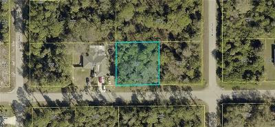 Residential Lots & Land For Sale: 1905 E 7th St