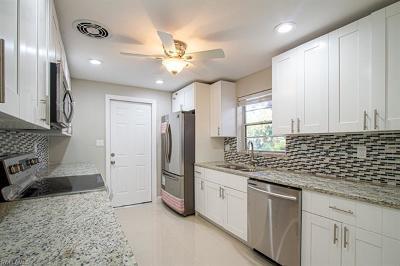 Single Family Home For Sale: 1309 Sunbury Dr
