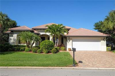 Fort Myers Single Family Home For Sale: 12556 Astor Pl