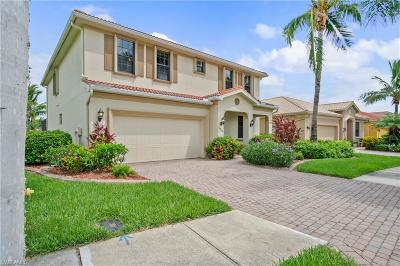 Fort Myers Single Family Home For Sale: 11346 Reflection Isles Blvd