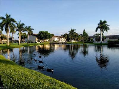 Naples Rental For Rent: 1020 Palm View Dr #C-306