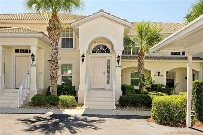 Fort Myers Condo/Townhouse For Sale: 10115 Colonial Country Club Blvd #2108