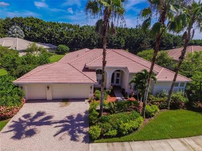 Fort Myers Single Family Home For Sale: 7885 Go Canes Way