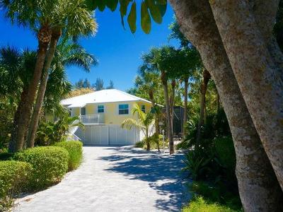 Sanibel Rental For Rent: 710 Pyrula Ave