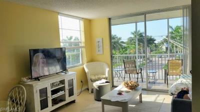 Bonita Beach Rental For Rent: 5500 Bonita Beach Rd #408