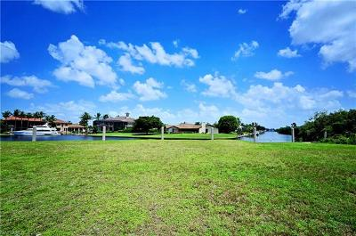 Fort Myers Residential Lots & Land For Sale: 4811 Conover Ct