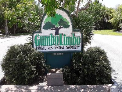 Sanibel, Captiva Single Family Home For Sale: 1684 Bunting Lane