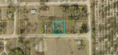 Alva Residential Lots & Land For Sale: 23191 Avenue D