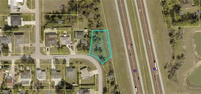 Bonita Springs Residential Lots & Land For Sale: 27563 Pinecrest Ln