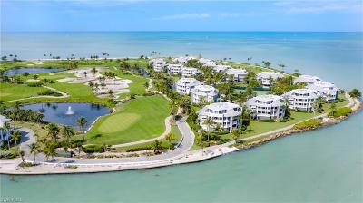 Captiva Condo/Townhouse For Sale: 1633 Lands End