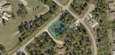 Lehigh Acres Residential Lots & Land For Sale: 4736 Golfview Blvd