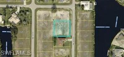 Cape Coral Residential Lots & Land For Sale: 206 NW 38th Ave