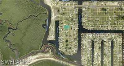 Cape Coral Residential Lots & Land For Sale: 431 SW 39th Ave