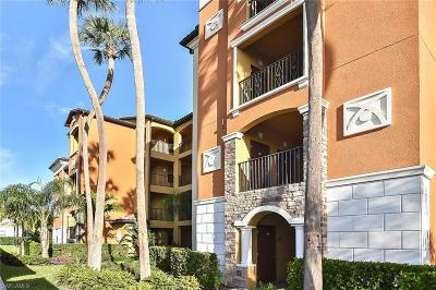 Bonita Springs Condo/Townhouse For Sale: 18011 Bonita National Boulevard #915