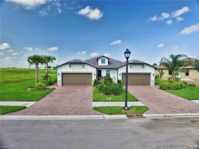 Ave Maria Single Family Home For Sale: 6138 Triumph Ln