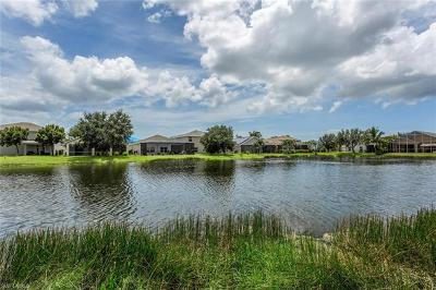 Fort Myers Single Family Home For Sale: 9669 Pineapple Preserve Ct