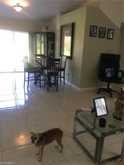 Lehigh Acres Single Family Home For Sale: 903 Cortez Ave