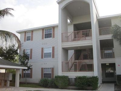 Cape Coral Rental For Rent: 1759 Four Mile Cove Pky #436