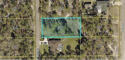 Lehigh Acres Residential Lots & Land For Sale: 312 Johns Ave