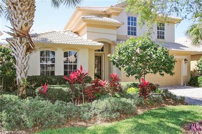Estero Single Family Home For Sale: 23056 Tree Crest Ct