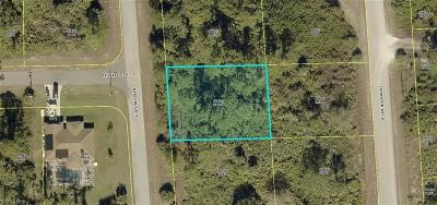 Lehigh Acres Residential Lots & Land For Sale: 165 Karlow Ave