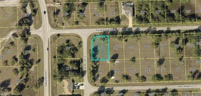 Lehigh Acres Residential Lots & Land For Sale: 532 Theodore Vail St E