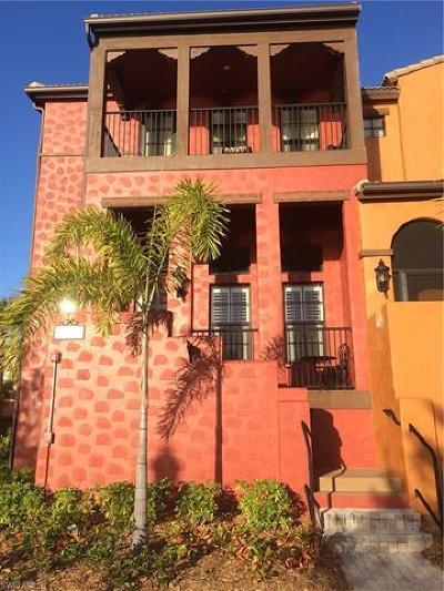 Fort Myers Rental For Rent: 11830 Paseo Grande Blvd #4601