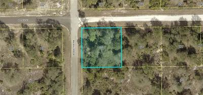 Lehigh Acres Residential Lots & Land For Sale: 17 W 18th St