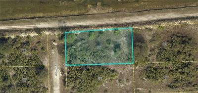 Lehigh Acres Residential Lots & Land For Sale: 5902 Laura Ave N