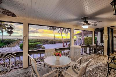 Captiva Condo/Townhouse For Sale: 21 Beach Homes