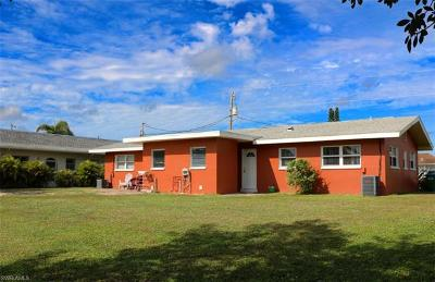 Cape Coral FL Multi Family Home For Sale: $275,000