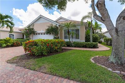 Naples Single Family Home For Sale: 14612 Glen Eden Dr